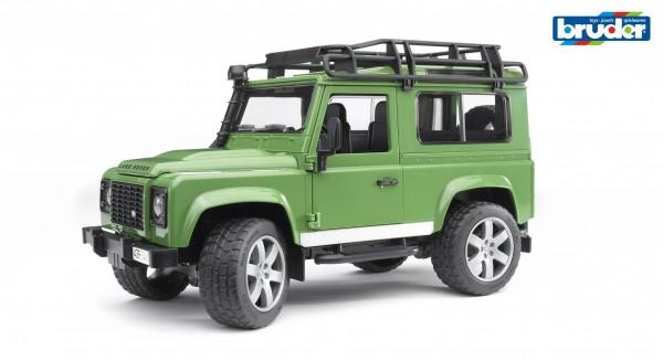Bruder 02590 Land Rover Defender