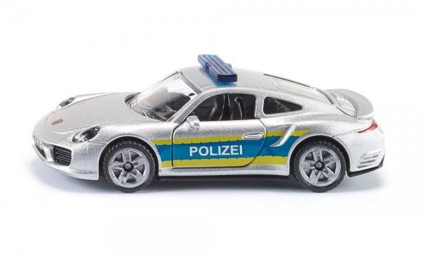 Siku 1528 Porsche 911 Autobahnpolizei