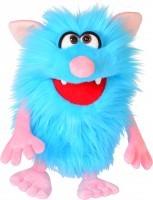Schorsch Monster to go hellblau