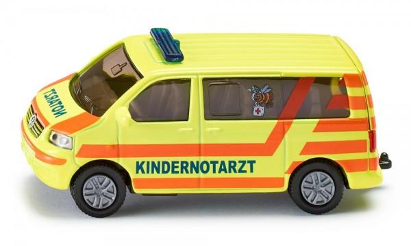 Siku 1462 Kinder-Notarzt-Wagen